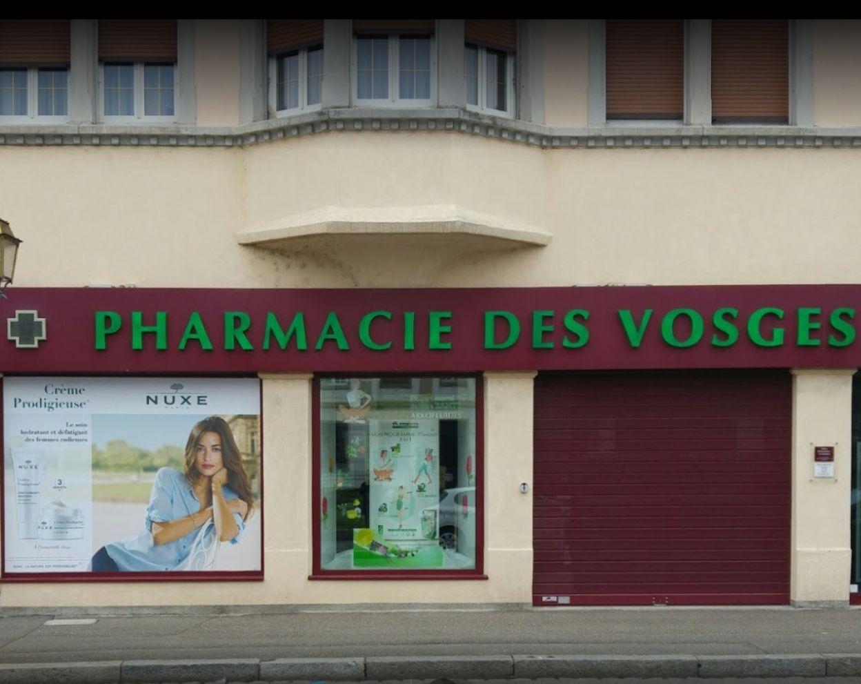 recherche pr u00e9parateur en pharmacie  u00e0 cernay